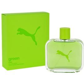 Puma Green Man Eau de Toilette für Herren 60 ml