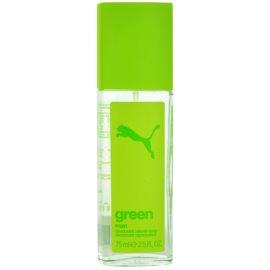 Puma Green Man desodorante con pulverizador para hombre 75 ml