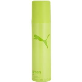 Puma Green Man Deo-Spray für Herren 150 ml