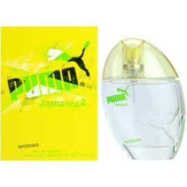 Puma Jamaica 2 Woman Eau de Toilette voor Vrouwen  50 ml