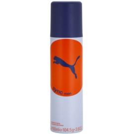 Puma Sync Deo-Spray für Herren 150 ml