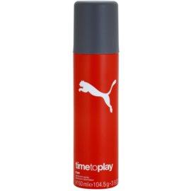 Puma Time To Play deospray pro muže 150 ml