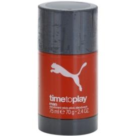 Puma Time To Play део-стик за мъже 75 мл.