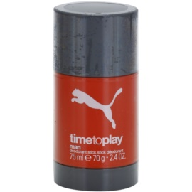 Puma Time To Play stift dezodor férfiaknak 75 ml