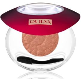 Pupa Collection Privée fard ochi culoare 001 Luxury Copper 2 g