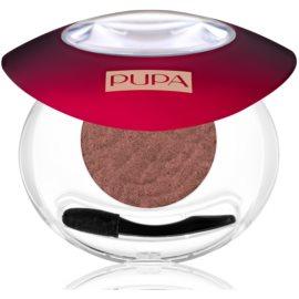 Pupa Collection Privée fard ochi culoare 003 Exclusive Burgundy 2 g