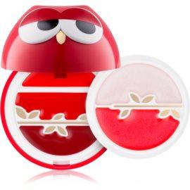 Pupa All You Need Is Owl Pupa Owl 1 paleta pentru fata multifunctionala pe/pentru buze culoare 004 3,9 g