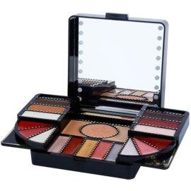 Pupa Show Bon Ton кутия с декоративна козметика цвят 02 45,5 гр.