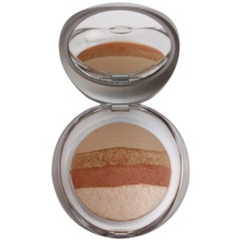Pupa Luminys Baked All Over pudrová tvářenka odstín 01 9 g