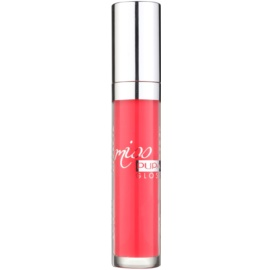 Pupa Miss Pupa lip gloss culoare 204 Timeless Coral 5 ml