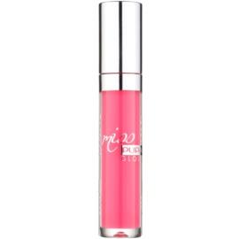 Pupa Miss Pupa lip gloss culoare 303 Extreme Fuchsia 5 ml