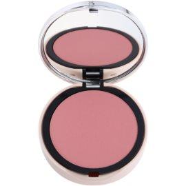 Pupa Like a Doll Maxi Blush kompaktní tvářenka se štětcem a zrcátkem odstín 101 Sweet Pink 9,5 g
