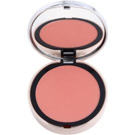 Pupa Like a Doll Maxi Blush kompaktní tvářenka se štětcem a zrcátkem odstín 203 Intense Orange 9,5 g