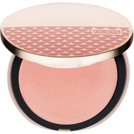 Pupa Pink Muse Highlighter Farbton 002 Pink Muse 7 g