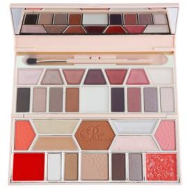Pupa Princess Palette gama de produse cosmetice make-up culoare 002 35 g