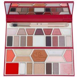 Pupa Princess Palette gama de produse cosmetice make-up culoare 003 35 g
