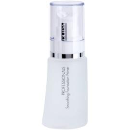Pupa Professionals podkladová báze pod make-up pro všechny typy pleti 01 Trasparent 30 ml