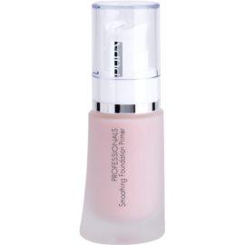 Pupa Professionals podkladová báze pod make-up pro mastnou pleť 04 Rose 30 ml