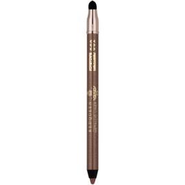 Pupa Red Queen metalická tužka na oči odstín 002 Golden Amber 1,1 g