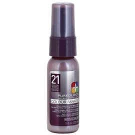 Pureology Colour Fanatic pielęgnacja bez spłukiwania do włosów farbowanych  30 ml