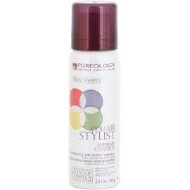 Pureology Colour Stylist lakier do włosów farbowanych  70 ml