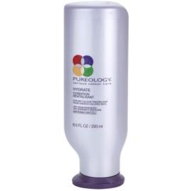 Pureology Hydrate hydratační kondicionér pro suché a barvené vlasy  250 ml