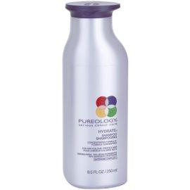 Pureology Hydrate szampon nawilżający do włosów suchych i farbowanych  250 ml