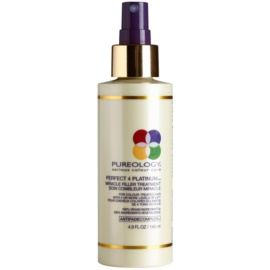 Pureology Perfect 4 Platinum bezoplachový kondicionér pro blond a melírované vlasy  145 ml