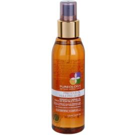 Pureology Precious Oil pečující olej pro barvené vlasy  125 ml