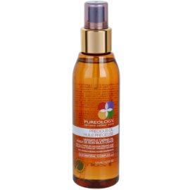 Pureology Precious Oil олійка для догляду за шкірою для фарбованого волосся  125 мл