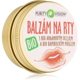 Purity Vision BIO balzam na pery  12 ml