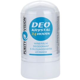 Purity Vision Krystal minerální deodorant  60 g