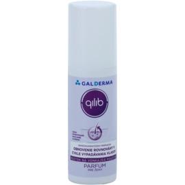 Qilib Women sérum em spray para crescimento do cabelo  80 ml