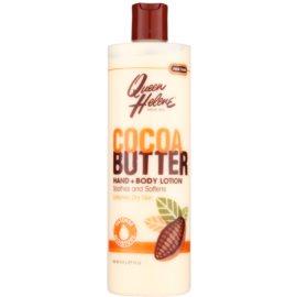 Queen Helene Cocoa Butter Creme für Hände und Körper  454 g