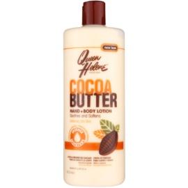 Queen Helene Cocoa Butter Creme für Hände und Körper  907 g