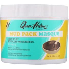 Queen Helene Mud Pack máscara facial com argila natural inglesa  340 g