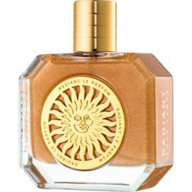 Radiant Radiant for Her olej do ciała dla kobiet 100 ml