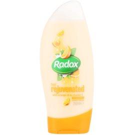 Radox Feel Indulged Feel Rejuvenated Duschcreme Orange Oil & Vitamin E 250 ml