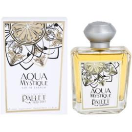 Rallet Aqua Mystique parfémovaná voda pro ženy 100 ml