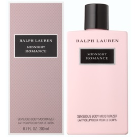 Ralph Lauren Midnight Romance Körperlotion für Damen 200 ml