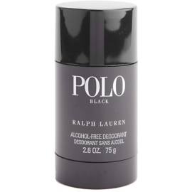 Ralph Lauren Polo Black део-стик за мъже 75 мл.