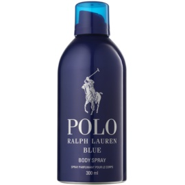 Ralph Lauren Polo Blue Deo-Spray für Herren 300 ml