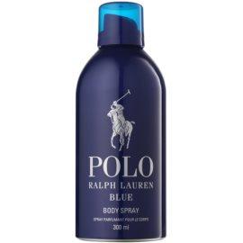 Ralph Lauren Polo Blue Deo-Spray für Herren 300 ml