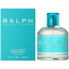 Ralph Lauren Ralph toaletná voda pre ženy 150 ml