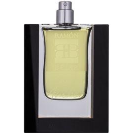 Ramon Bejar Deep Amber eau de parfum teszter unisex 75 ml
