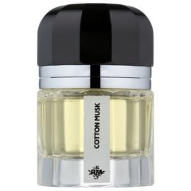 Ramon Monegal Cotton Musk eau de parfum nőknek 50 ml