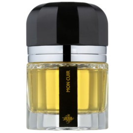 Ramon Monegal Mon Cuir woda perfumowana unisex 50 ml