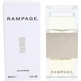 Rampage Rampage Eau de Parfum für Damen 90 ml