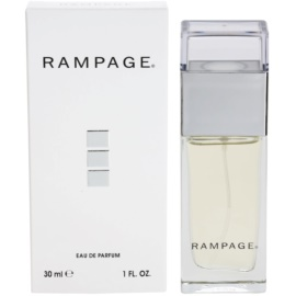 Rampage Rampage Eau de Parfum für Damen 30 ml