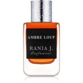 Rania J. Ambre Loup parfémovaná voda unisex 50 ml